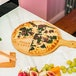 Sass & Belle Bamboo Pizza Board - Image 2