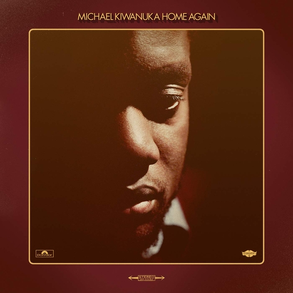 Michael Kiwanuka - Home Again Vinyl