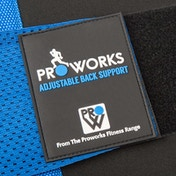 Proworks Back Support Belt - Small