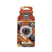 Leather Yankee Candle Smart Scent Vent Clip