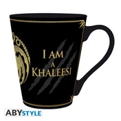 Game Of Thrones - I Am Not A Princess Mug