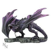 Azar Dragon All Alator Dragons 22cm Statue