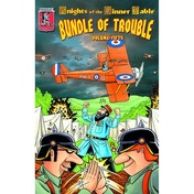 Knights Of The Dinner Table Bundle of Trouble 50