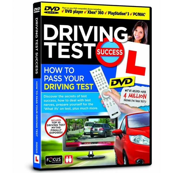 what you need to know to pass your driving test