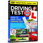 Driving Test Success How to Pass Your Driving Test