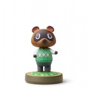 Tom Nook Amiibo (Animal Crossing) for Nintendo Wii U & 3DS