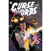Curse Words: Volume 3: Hole Damned World