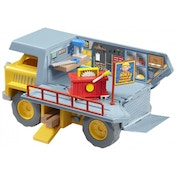 Bob The Builder Rubble Playset