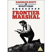 Frontier Marshal DVD