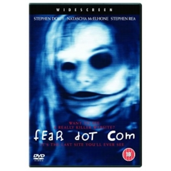 Fear Dot Com DVD