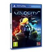 Velocity 2X Critical Mass Edition PS Vita Game
