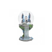 Immortal Flight Fairy Snowglobe