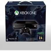 Xbox One Halo The Master Chief Collection Console (without Kinect sensor)
