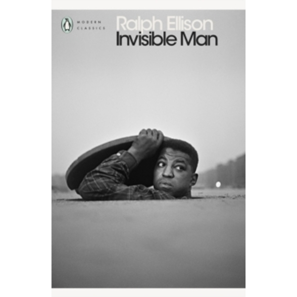 Invisible Man by Ralph Ellison (Paperback, 2001)