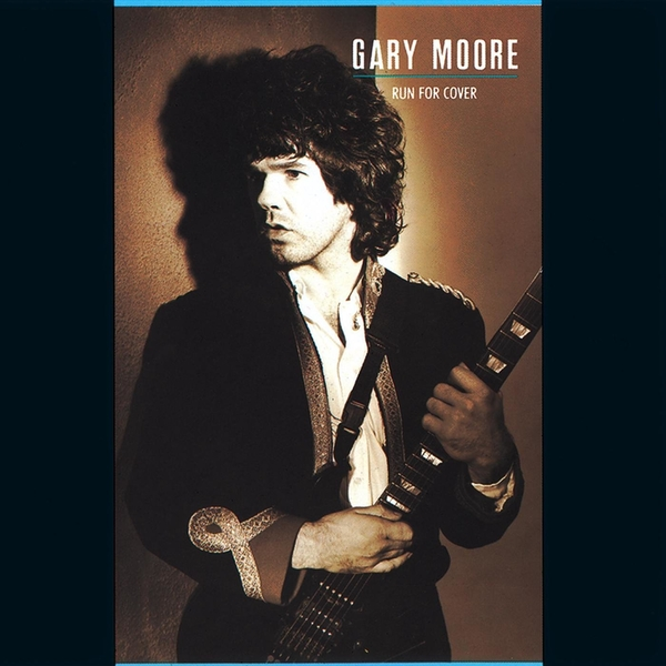 Gary Moore - Run For Cover Vinyl