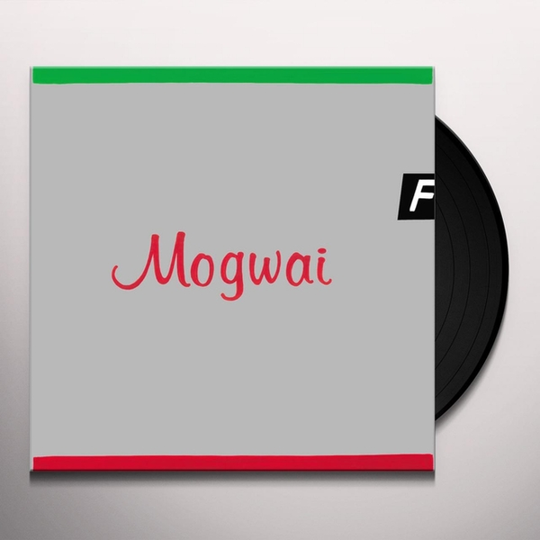 Mogwai ‎– Happy Songs For Happy People Vinyl