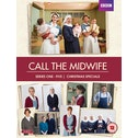 Call the Midwife Series 1-5 Complete DVD