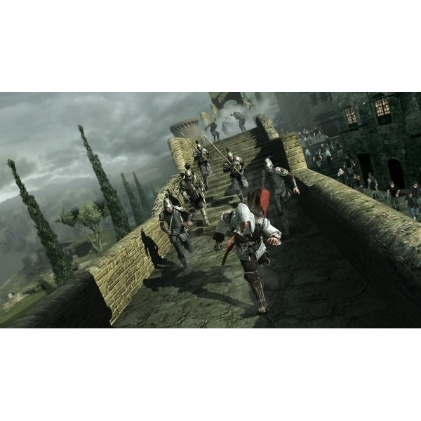 Ubisoft Double Pack Assassin's Creed 1 and 2 Xbox 360 Game - Image 4