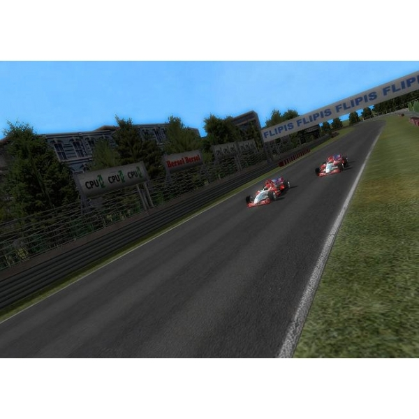 Pole Position 2012 Game PC - Image 2
