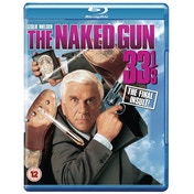 Naked Gun 33 1/3: The Final Insult Blu-ray