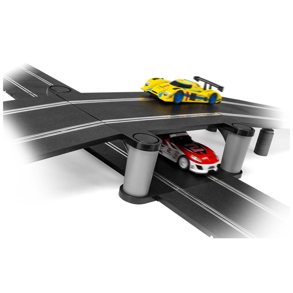 Elevated Cross Over Scalextric Accessory Pack
