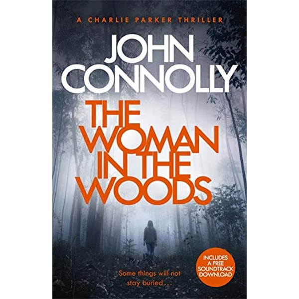 The Woman in the Woods  Paperback 2019