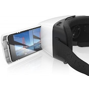 Zeiss VR One Tray for Samsung Galaxy S5