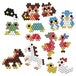 Aquabeads Animal Friends Set - Themed Refills - Image 2