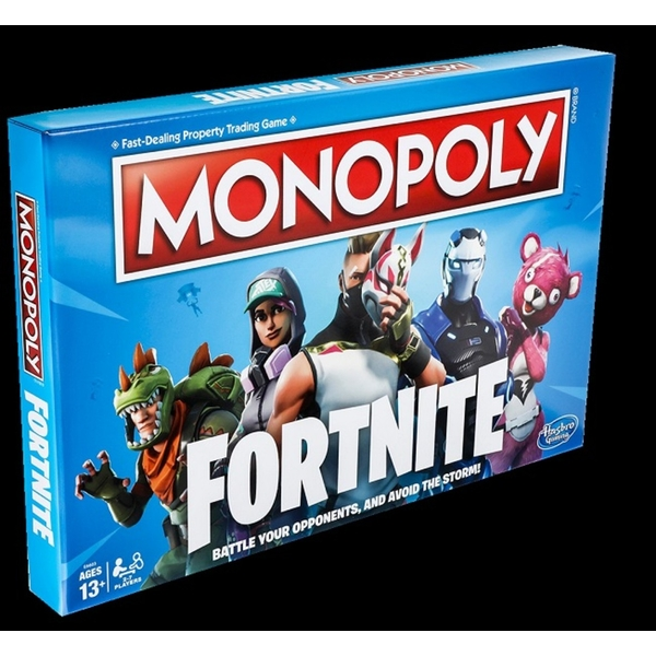Fortnite Monopoly - Image 3