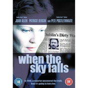 When the Sky Falls DVD