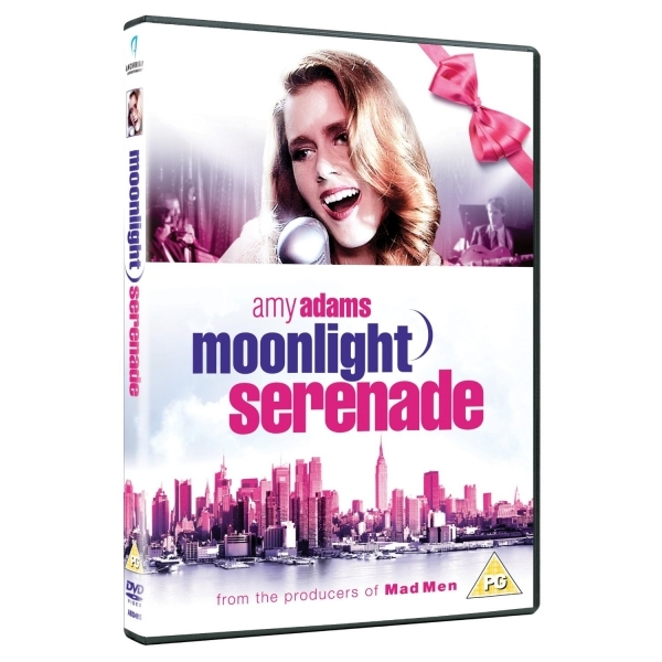 Moonlight Serenade DVD
