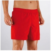 Speedo Mens Solid Leisure Shorts 16 XXL Navy