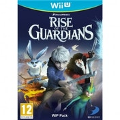 Dreamworks Rise of the Guardians Game Wii U