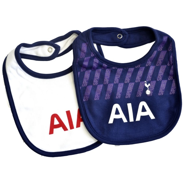 Spurs Two Pack Bib Set 2019 20