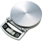 Tanita Compact Digital Lithium Kitchen Scale 5Kg Silver
