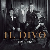 Il Divo - Timeless CD