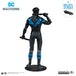Nightwing DC Multiverse McFarlane Toys Action Figure - Image 4