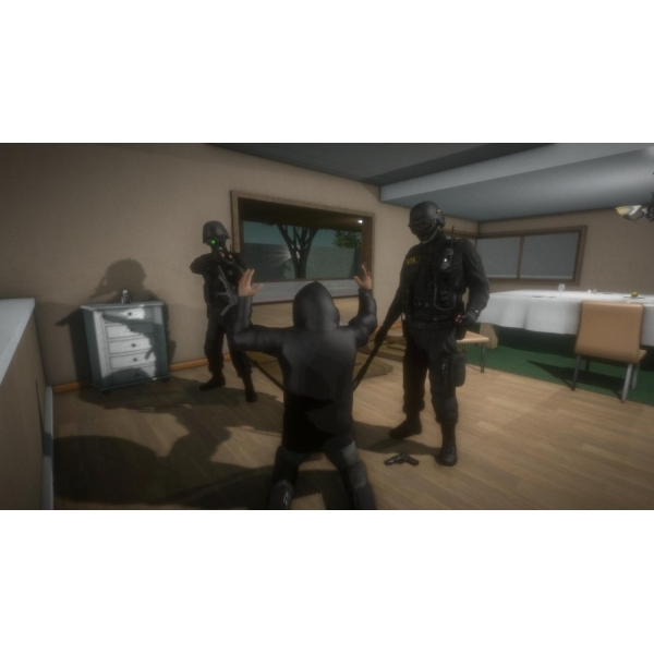 Counter Terrorism Unit (CTU) PC Game - Image 4