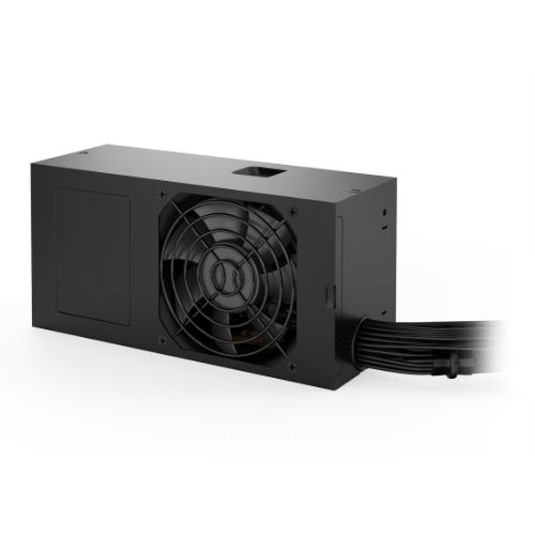 Image of Be Quiet! 300W TFX Power 3 PSU, Small Form Factor, 80+ Bronze, PCIe, Continuous Power UK Plug