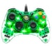 PDP Afterglow Wired Controller with SmartTrack Technology Green Xbox 360 - Image 2