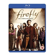 Firefly - The Complete Series Blu-Ray
