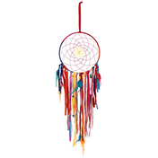 Fiesta Fun Multicoloured Dreamcatcher