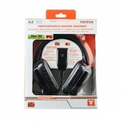 Tritton AX120 Performance Gaming Headset Xbox 360