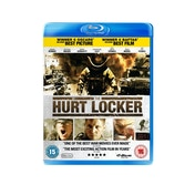 The Hurt Locker Blu-ray