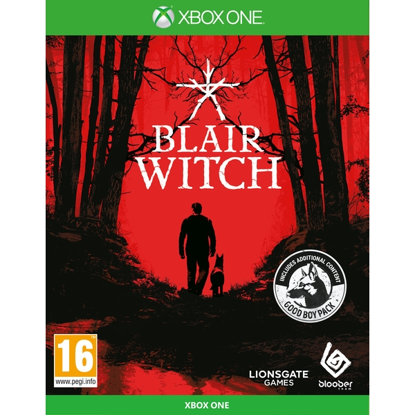 Blair Witch Xbox One Game