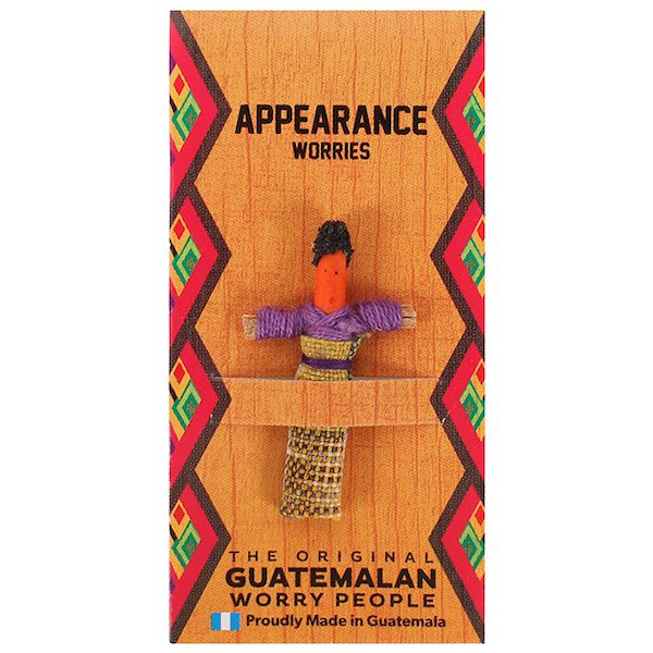 Appearance Worry Doll