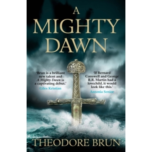 A Mighty Dawn (The Wanderer Chronicles) Paperback