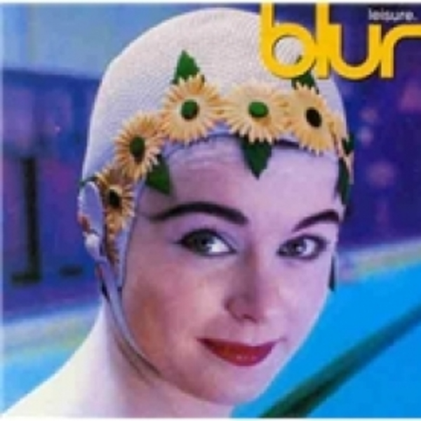 Blur Leisure CD