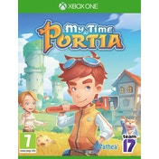 My Time at Portia Xbox One Game (Housewarming Gift Set DLC)