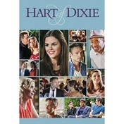 Hart Of Dixie The Complete Third Season DVD